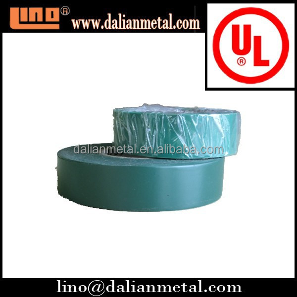 3m PVC Insulation Tape with UL approval