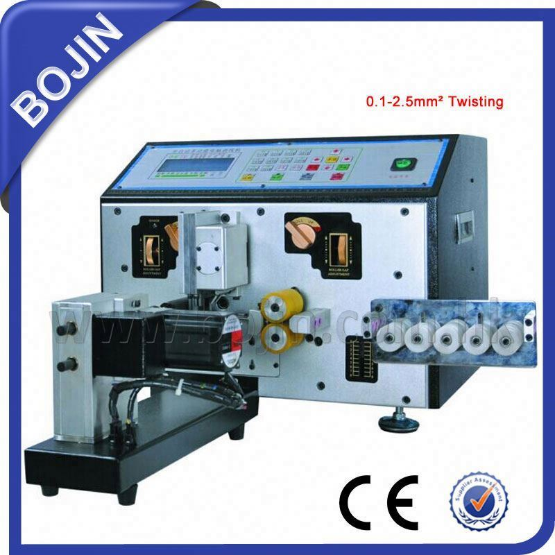 Most stable running acsr wire twisting machine