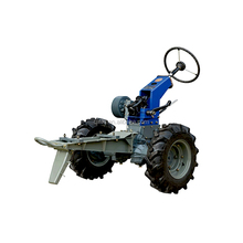Cheap Price Agriculture Machinery Farm Equipment Walking Tractor