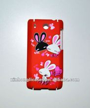 mobile phone case for HTC G3,mobilephone accessory