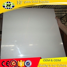 60x60 Grade AAA low price polished super white porcelain tiles