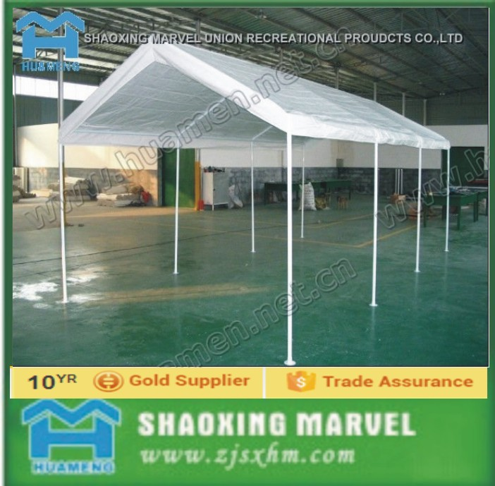 Canvas Carports Car Canopies : Big canvas carport car canopy for garden party tent buy