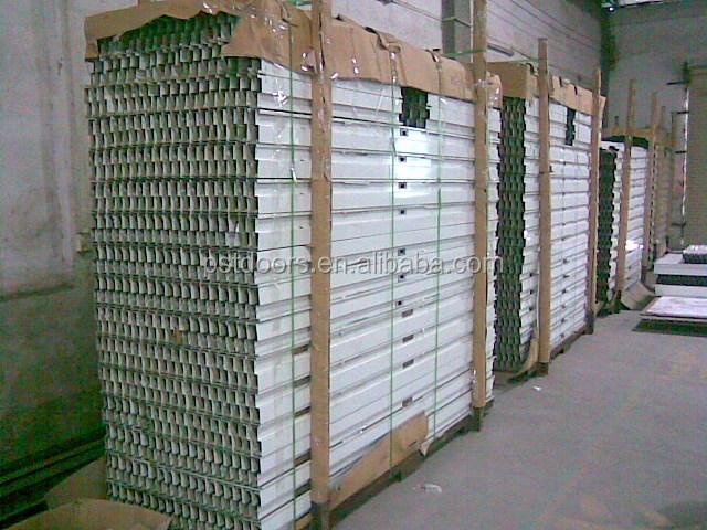 Acero galvanizado puerta portaretratos marco de la puerta - Puerta de acero galvanizado ...