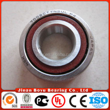QJ1938Q1/P6SPO Single row angular contact ball bearing with two-piece outer ring and two-piece inner ring