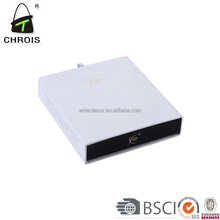 cosmetic gift set packaging box,high quality essential oil gift box packaging