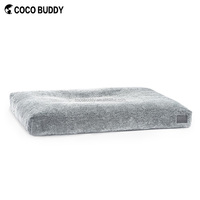 2015 hot new sherpa dog beds warm soft berber fleece dog bed pet bed sofa manufacturer