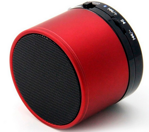 Customized Mini Portable <strong>Speaker</strong> Outdoor S10 Waterproof Bluetooth <strong>Speaker</strong> with FM Radio