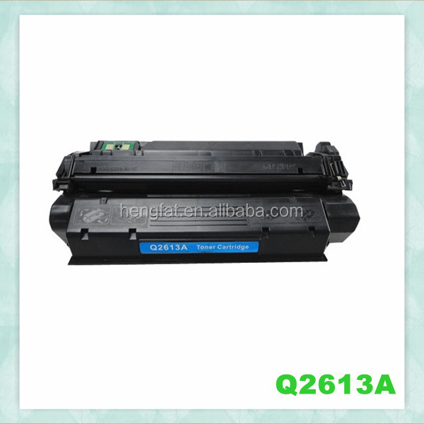 Q2613A toner cartridge , Compatible toner cartridge for HP Q2613A , HP 13A toner cartridge from 24 years factory in China