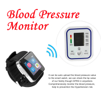 New products 2015 innovative product electronics, health product, gps watch as gift for 80 year man