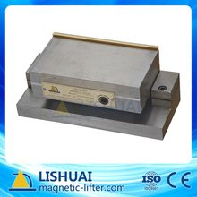 Sine Plate Precise Permanent Magnetic Chuck