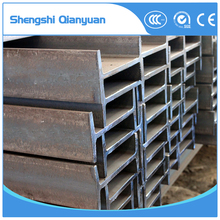 Q345B Steel universal beam iron beam for roof 294*200 for construction