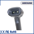 Desktop PC 2D Barcode Scanner China Made CMOS Imager Scanner with USB/Seiral/BluetoothWireless