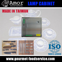 CE approved sterilizer cabinet for knives clean