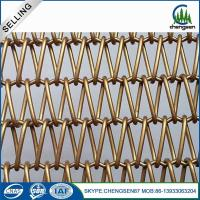 Price list deco metal architectural mesh