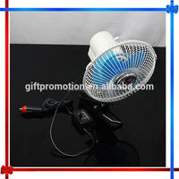 LN 37 portable car blower fan