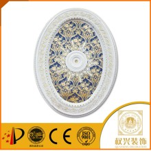 New decor wedding hall ceiling design