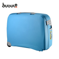 Bag Novelty Suitcases Hard Plastic Cases