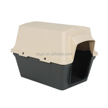 factory 2014 new high quality durable water proof plastic dog houses for sale2