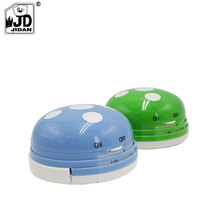 Cartoon Mini Desktop Vacuum Desk Dust Cleaner For Nice gift