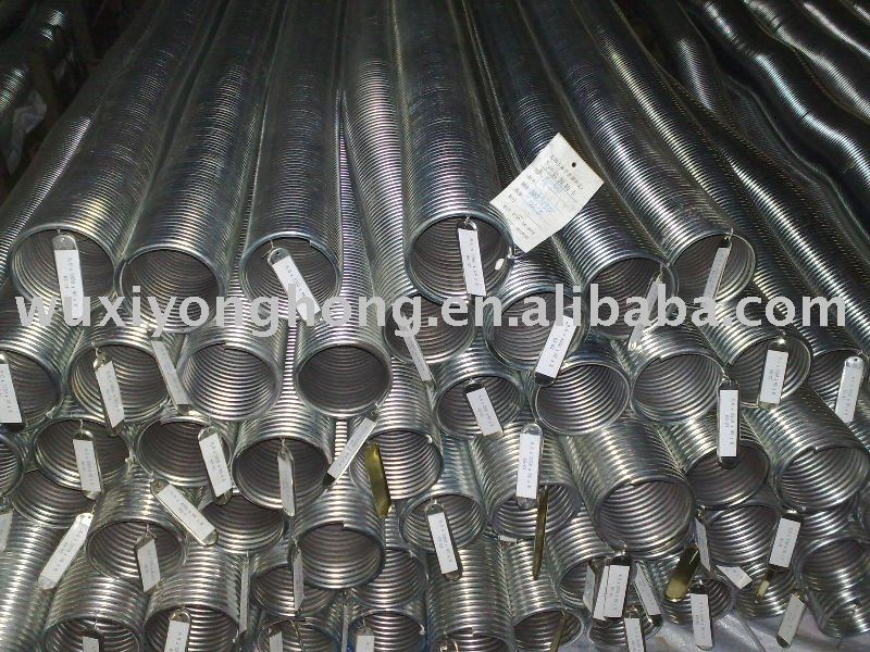 Competitive price high quality for garage door tension spring/torsion spring