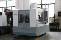 Made in China FD-6050BC 4 axis CNC router machine for sale 3 axis mini CNC milling machine