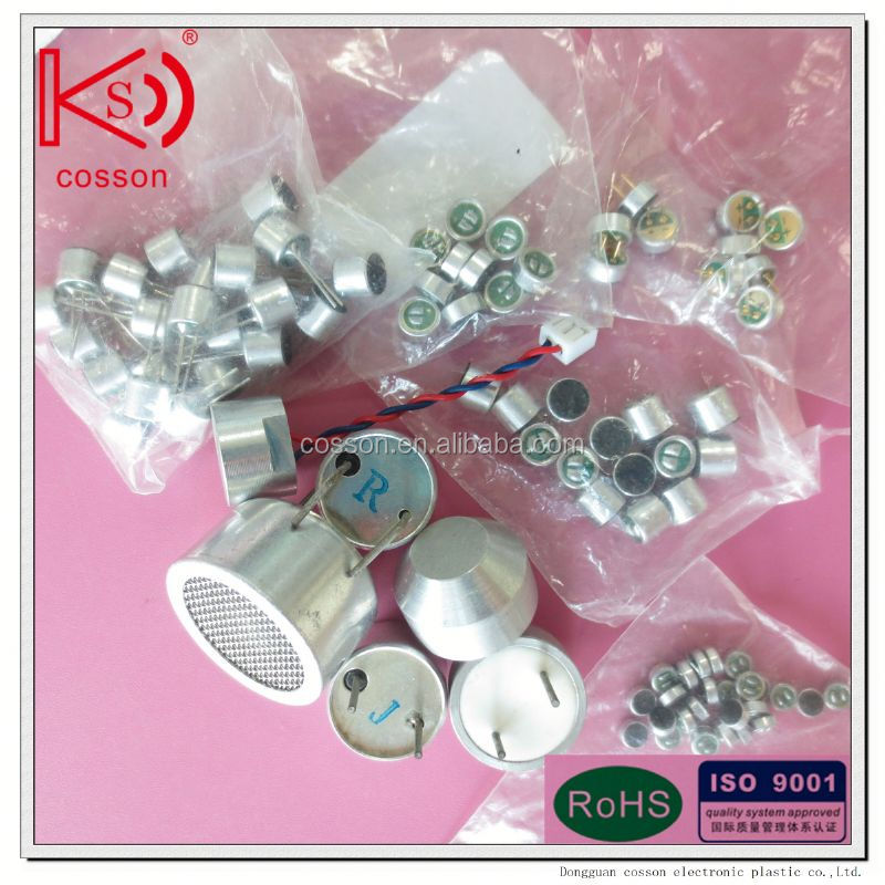 ultrasonic welding transducers factory