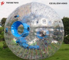 Inflatable Human Bowling Zorb Ball for Sale