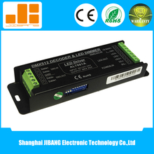 1 Channel DMX Dimmer,0-10V Dimming Driver,DMX Decoder