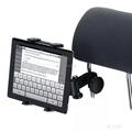 "7""-10.1"" Tablet PC Car Seat Headrest Mount Stand Holder Universal For iPad 2 3 4 Mini Air 2 For Samsung Tab For Asus GPS Kindle"