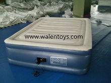 Raised Double Air Bed, Inflatable Air Bed, Air Mattress