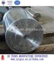 plunger and barrel cylinder components