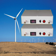 New products wind solar hybrid power system 12v 100ah lipo battery
