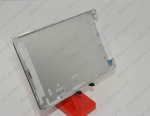 High quality for ipad mini 2 back metal housing battery door cover case rear housing replacement