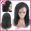 Aliexpress hot selling human curly hair wig unprocessed wholesale virgin malaysian hair wig