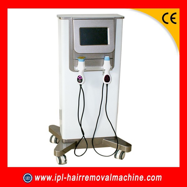 Portable rf skin tightening machine at home