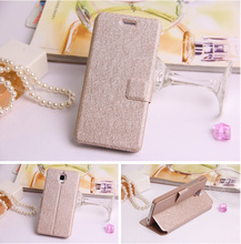 waterproof shockproof leather flip cover for xiaomi 3