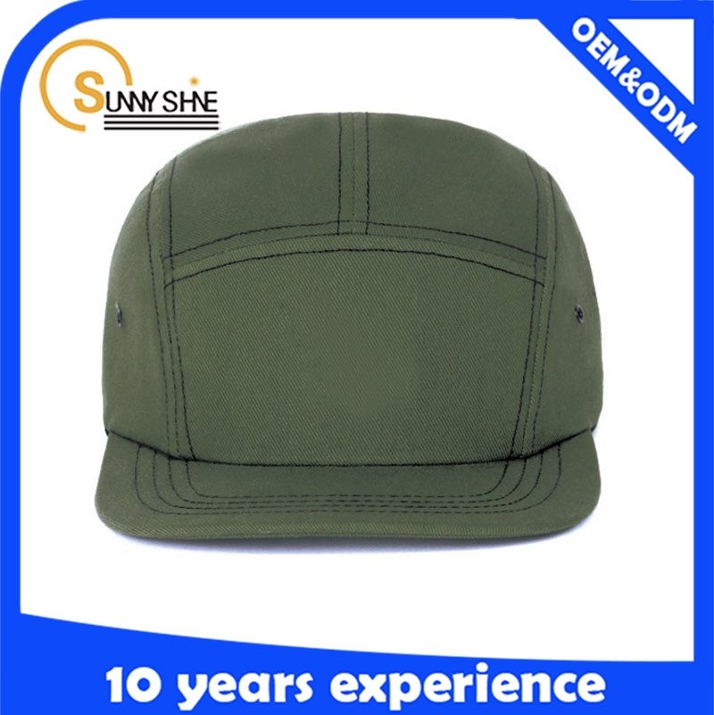 China Manufacturer Fashionable Uniform Army Cap Custom Fabric Military Hat and Cap