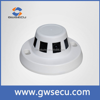 420TVL hidden cctv UFO camera with phihole lens