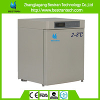 BT-5V48 Luxury 2 to 8 degree 48Liter mini refrigerator for medicine