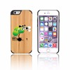 ODM Acceptable High-grade Wood For Iphone 4s Protective Case