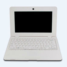 shenzhen Hottest 10 inch oem industrial laptop with camera wifi