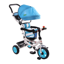 Wholesale 3 wheel tricycle and tricycle parts from children tricycle factory sale in singapore