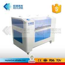 China Wuhan Co2 Laser Cutting Machine Price Good