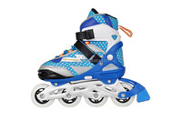 Professional inline skate , quality inline skate shoes for kids with ce , quality PU wheels for safe and speed