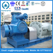 Stainless Steel Pump for Chemical Transfer 2H Series Twin Screw Pump China Famous Brand