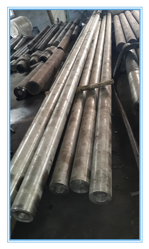 chinese hole type of drilling machine service for stainless steel