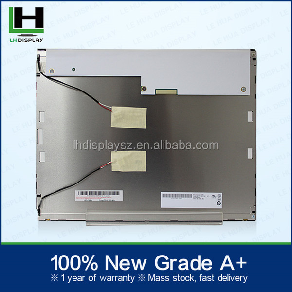 lcd panel backlight led 15 Inch 4:3 Industrial G150XG01 V1 Replacement TFT LCD Panel
