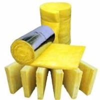 Glass Wool Insulation Price/Glasswool Roll/Glass Wool
