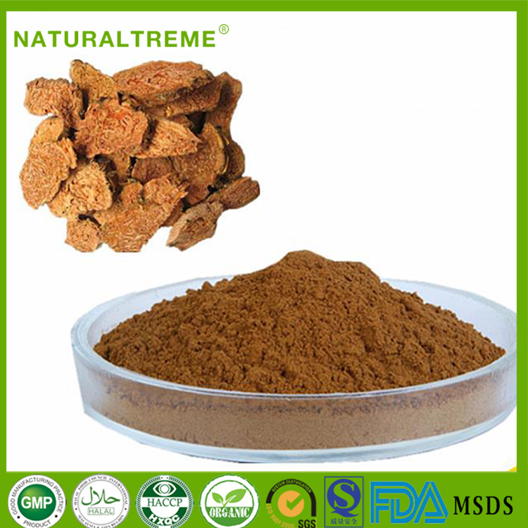 Herbal Organic Rhodiola Rosea Extract for Anti-anoxia