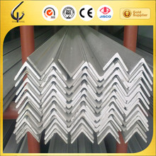 popular size equal Steel galvanized angle iron,Mild Steel Equal Angle from Jinxi